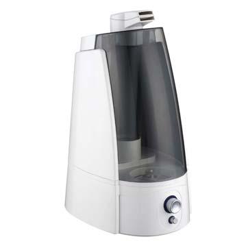 Warm og kaldur Mistur Humidifier